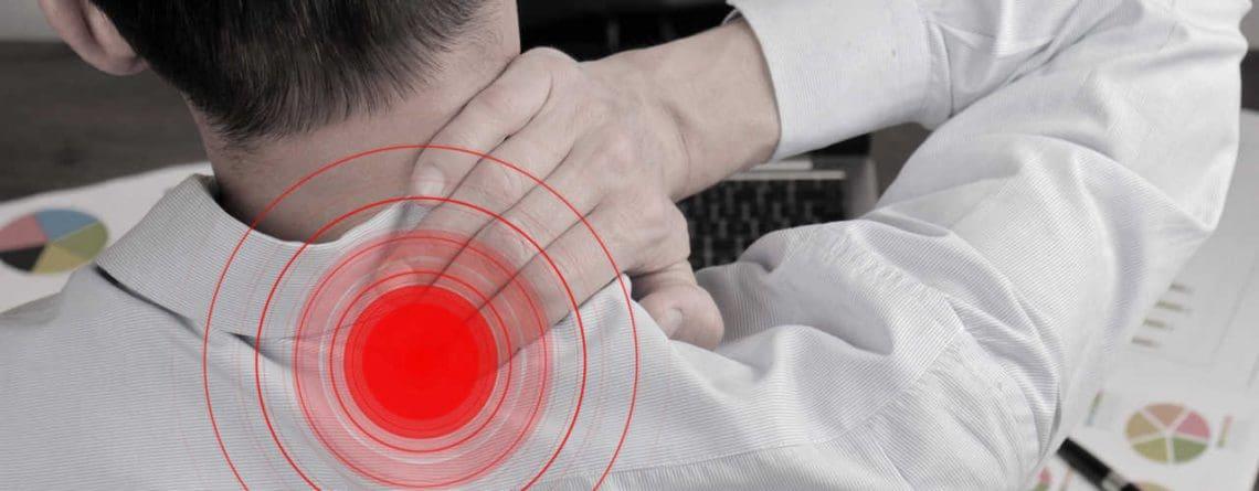 Nacken, Schultern und Rücken - Die Funktionalität der ...